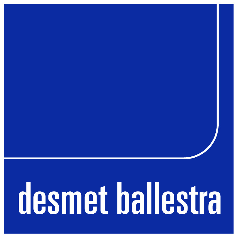 Desmet Ballestra Group Logo
