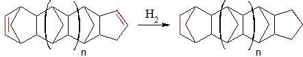 Chemical Formula of DCPD